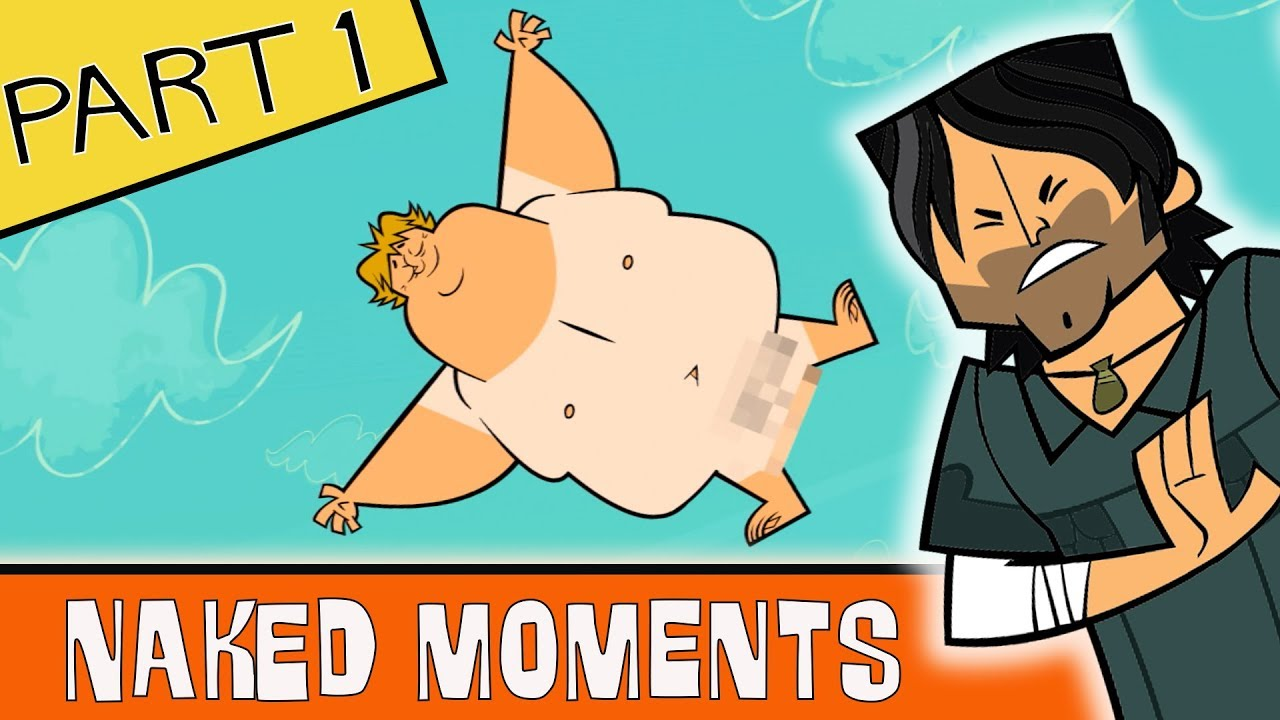 Naked pictures from total drama