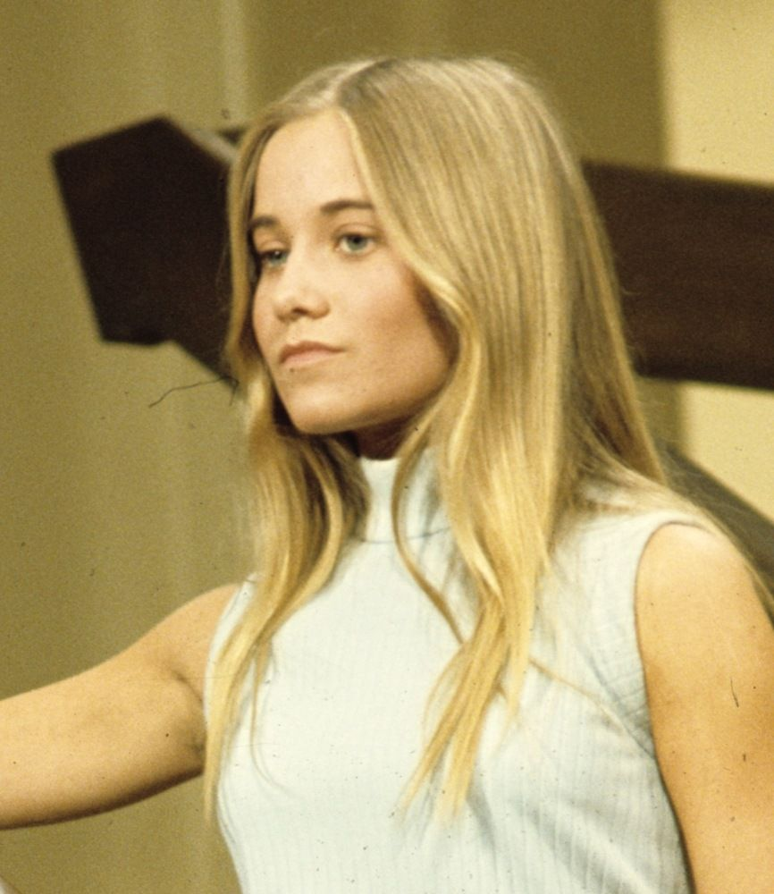 Teen pictures of marcia brady
